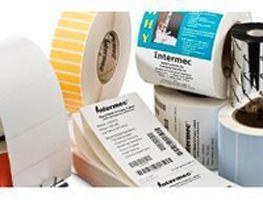 HONEYWELL Intermec - termoetiketter - 1760 etikett(er) - 25.4 x 50.8 mm (I20043)