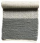 Bloomingville Mustik teppe grå, 120x60