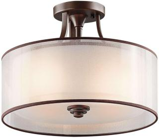 Taklampe Lacey