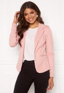ICHI Kate Suit Jacket Rose Smoke Melange XS