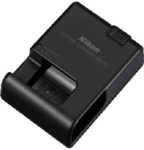 Nikon MH 24 batterilader For EN EL14 Batterilader