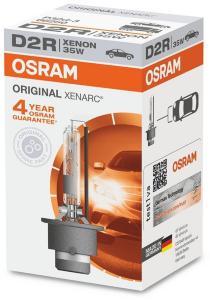 Osram original D2R xenonpære