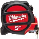 Milwaukee 48227305 Målebånd 5 meter