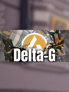 Delta G Steam Key GLOBAL PC