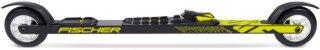 Fischer RC7 Skate, Black, OneSize