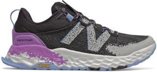 New Balance Trail Hierro V5 Womens - Sko - Svart - 38 (WTHIERP5-7,5)