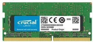 CRUCIAL 4GB DDR4 2400MHz SODIMM