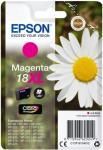 Epson 18XL - XL - magenta - original - blekkpatron (C13T18134022)