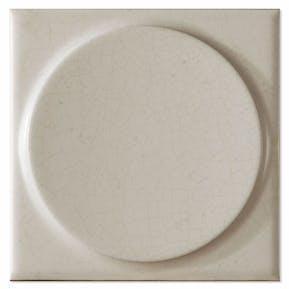Flis Hill Ceramic Granada Beige Matt-Relief 20x20 cm