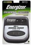 Energizer Batterilader Energizer Universal.
