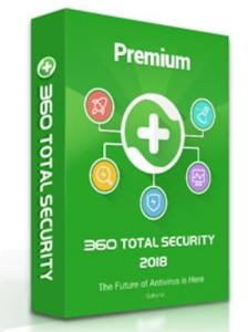 360 Total Security 3 Devices GLOBAL Key PC