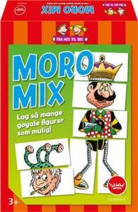 Moro Mix Brettspill