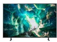 Samsung UE65RU8009UXZG, 165,1 cm (65), 3840 x 2160 piksler, LED, Smart TV, Wi-Fi, Grå, Titan
