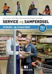 Service og samferdsel vg1 Anja Hovland {TYPE#Heftet}