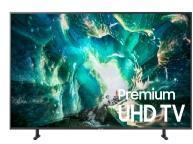 Televizorius Samsung UE65RU8002UXXH