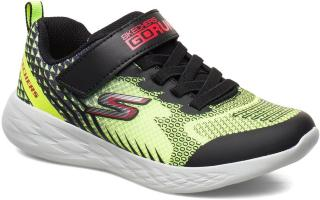Skechers Boys Go Run 600 - Baxtux Sneakers Sko Multi/mønstret Skechers