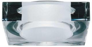 Lui Crystal 230V Taklampe - Fabbian