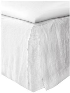 Himla Hvit, 180 cm, 52 cm