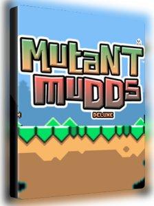 Mutant Mudds Deluxe Steam Key GLOBAL PC