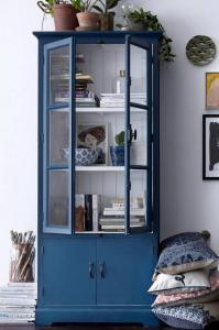 Ellos Skap Cornelia Unisex Grey/blue