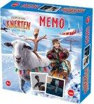 Egmont Ekspedisjon Knerten Memo - Norsk Utgave Egmont Kids Media