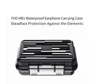 Fiio HB1 Vanntett etui for ørepropper