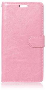 Deksel for Huawei P9 lys rosa