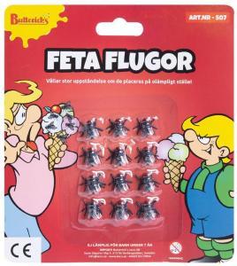 Fete Fluer