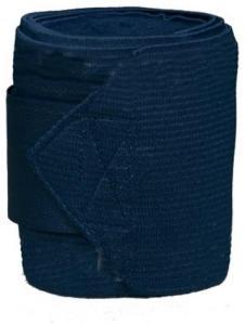 Ridebandasje/fleece 4pack mari Ridebandasje/fleece 4pack marine- Ypperlig ridebandasje i kombinasjonen av fleece og elastisk ribb. Med borrelås. Levereres i praktisk plastveske.10cm x 3mMarker:JA..