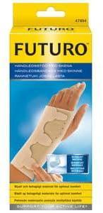 Futuro Håndleddstøtte med skinne Medium | Tape og støttebandasje