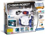 Clementoni Science&Play Cyber Robot