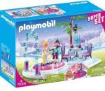 Playmobil ® Magic SuperSet Princess Ball 70008 - Flerfarget