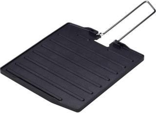 Primus CampFire Griddle Plate, NoColour, OneSize