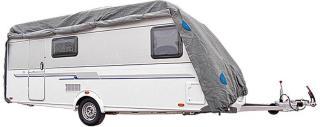 Overtrekk Til Campingvogn 5,5X2,5X2,2 M