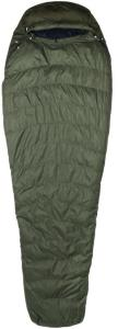 Marmot Fulcrum Eco 30 Sleeping Bag regular crocodile/nori Left Zipper 2020 Soveposer