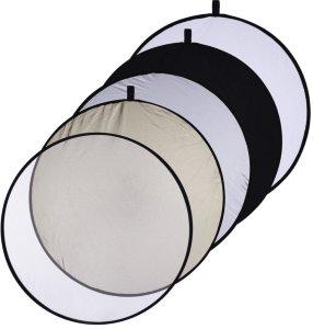 Interfit Reflektor 5 i 1, 107 cm