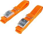 Mackenzie Pack straps metal buckle oneSize