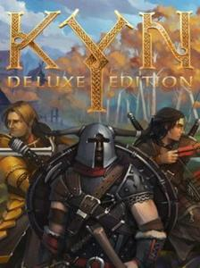 Kyn Deluxe Edition Steam Key GLOBAL PC
