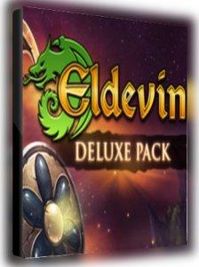 Eldevin: Deluxe Pack Steam Key GLOBAL PC