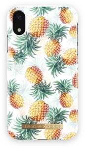 IDEAL OF SWEDEN Fashion Case iPhone XR Pineapple Bonanza Deksler > Apple > Female