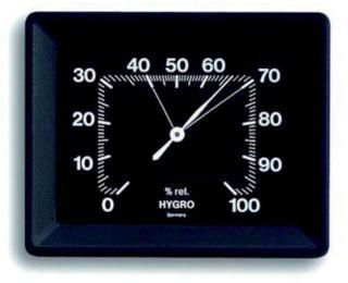 TFA Analogt hygrometer