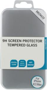 Deltaco 9H Screen Protector (iPhone Xs Max) V3396-5