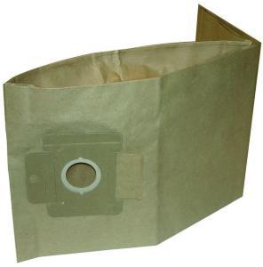 Flexit Støvpose 14 liter for sentralstøvsuger 5 stk