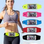 Løpebelte for mobiltelefon opp til 6.5