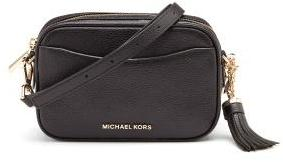 Michael Kors Mercer Crossbody Black One size