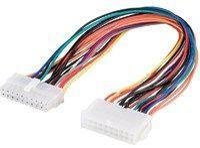 MICROCONNECT Power 20pin - 20pin M / F (PI10112)