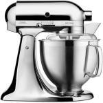 KitchenAid Artisan Stand Mixer 4,8L Chrome