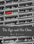 The Ego and His Own Createspace Independent Publishing Platform