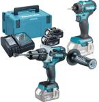 Makita Combo kit ELB200V Makita 8876260 Driller