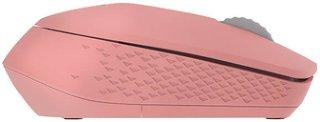 Trådløs mus M100 rosa